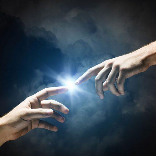 Зустрітися з Богом