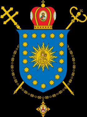 Тернопільсько-Зборівська Архієпархія УГКЦ